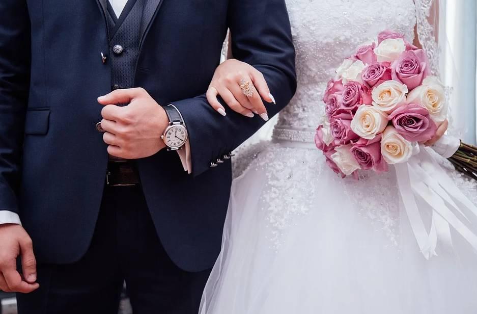 réussir un mariage